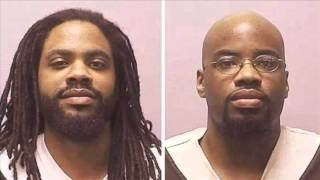 Supreme Court upholds Carr brothers death sentences