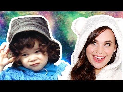 Make ROSANNA PANSINO! - 5 Things You Didn't Know About Rosanna Pansino Pictures