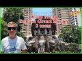 Обзор отеля Centara Grand Mirage Beach Resort Pattaya 5★ | ПАТТАЙЯ | ТАЙЛАНД 2018