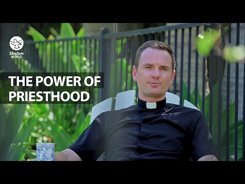 The Power of Priesthood | Fr. Thomas Zaranski