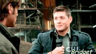 Supernatural-Captain törp (Hupikék törpikék)