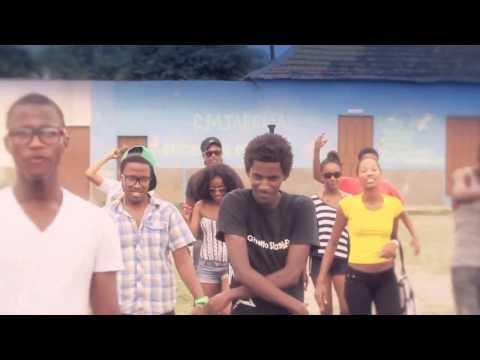 Ghetto Stars - Ghetto Na Kaza