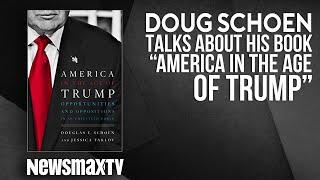 Doug Schoen Talks About His New Book