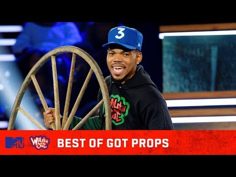 Best Of 'Got Props' ft. Chance The Rapper, Lil Yachty & More 😂 | Wild 'N Out | #GotProps