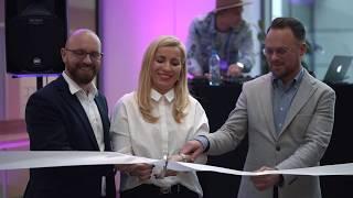 Pello Caffe | Uniwersyteckie Centrum Kliniczne w Gdańsku | Otwarcie Domu Kawy | long version