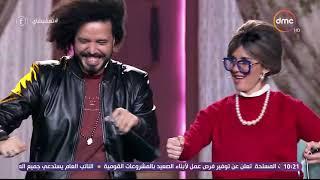 تع اشرب شاي - عبد الفتاح الجريني وأغنية