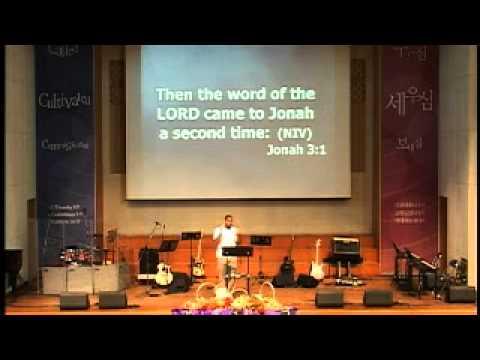 2012-11-18 - Honorable Servants - Rev. Gregory Brown