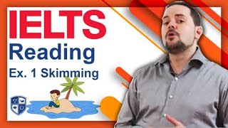 Academic IELTS Reading Example and Techniques 1