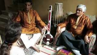 What is Nada Yoga ? Interview with Gundecha Brothers