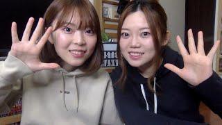 大家好!李姉妹です。 初めてのライブ配信でわからないことが多かったのですが、楽しかったです! 皆さまありがとうございました!! ----------...