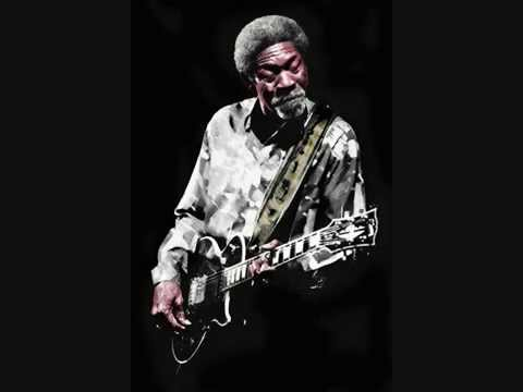 Luther allison cherry red wine youtube