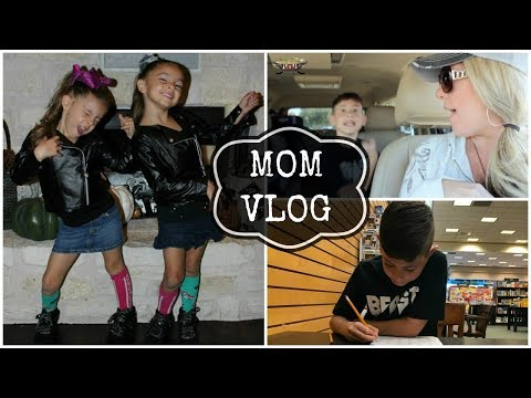 DAY IN THE LIFE | MOM OF 3 | CHEER COMPETITION practice