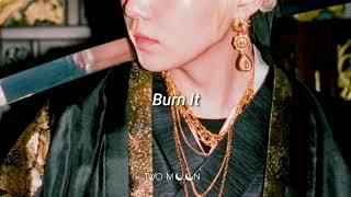 Baixar Agust D (SUGA BTS) Burn It (Feat. Max) - Tradução/Legendado