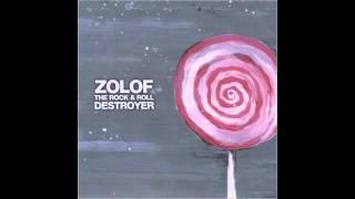 zolof the rock and roll destroyer riding trains in november