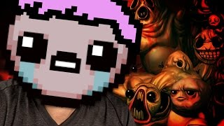 JUST PLAIN UNLUCKY | Binding of Isaac: Afterbirth #1