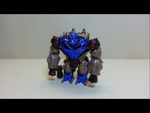 Beast Wars Transmetals Optimus Primal Transformers Be...