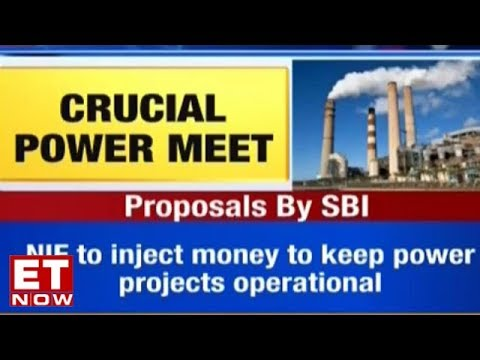 SBI To Meet Power Lenders In Mumbai On 34 Stressed Assets