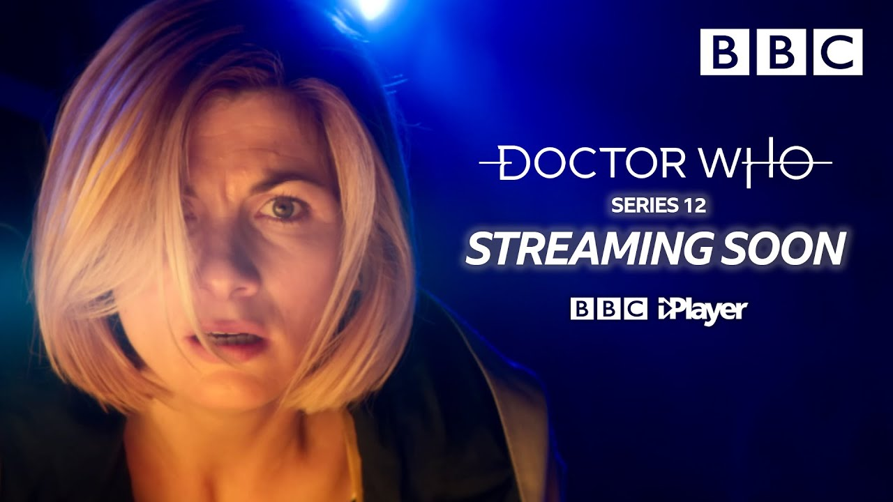 Doctor Who Series 12 Trailer - BBC