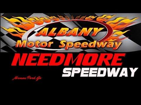 Albany Motor Speedway Needmore Speedway 2015 Points Banquet Allen Flournoy Speech