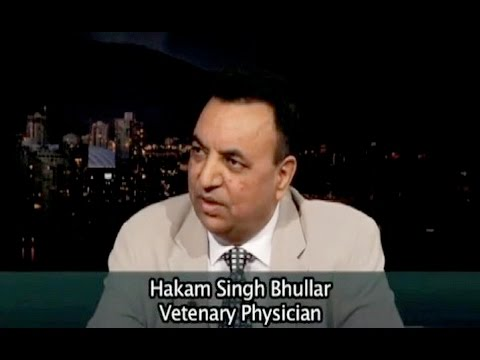 Dr. Bhullar's Interview Apr 20th/2016