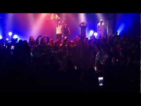 Harlem Shake - Concert Psy 4 de la Rime (Bordeaux)