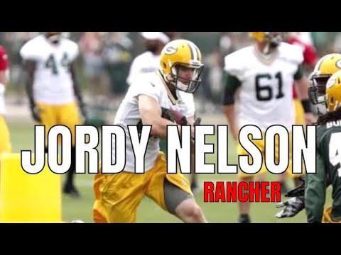 I Am Angus: Jordy Nelson