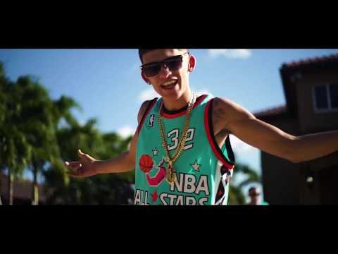 John-E x Tropdavinci - StarDust (OFFICIAL MUSIC VIDEO) Prod by Tropdavinci