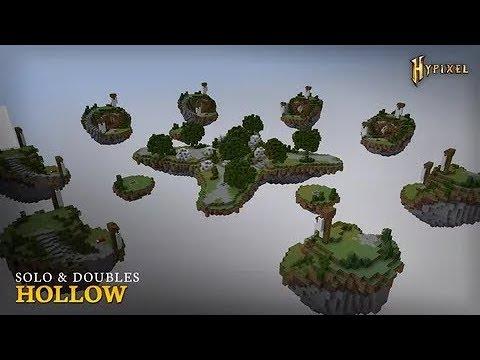 HYPIXEL BEDWARS REMAKE [FREE DOWNLOAD] - YouTube