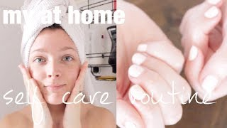 My Self Care Routine, Feel Rejuvenated   HEALTHY LIFESTYLE