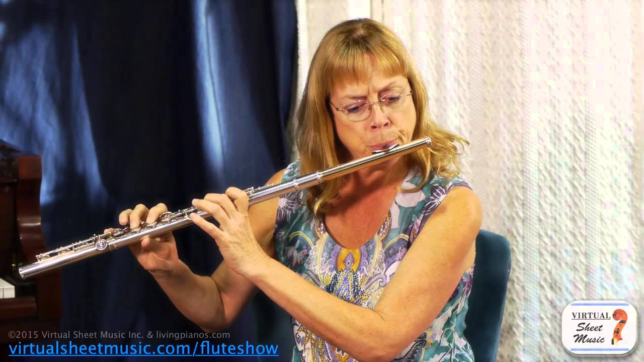 Flute Lesson - What is French Tonguing?