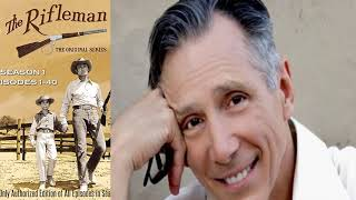 Johnny Crawford, Young Star of 'The Rifleman,' Dies at 75