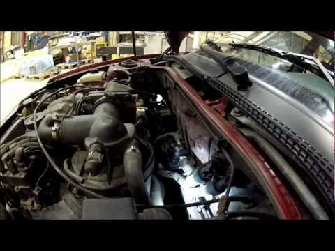 Mounting Hotfrog engine Pre-Heater 1200w
