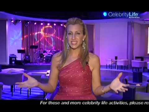 Cruise Director's Daily TV , Welcome Aboard 1