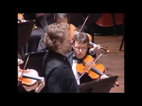 Rossini: Stabat Mater, Aria di basso