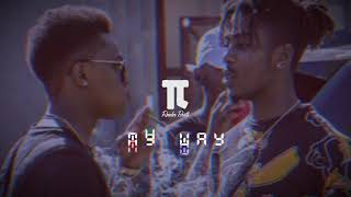 Free My Way A-Reece X Flames X Zooci Coke X Mash Beatz Dope Type Beat.mp3