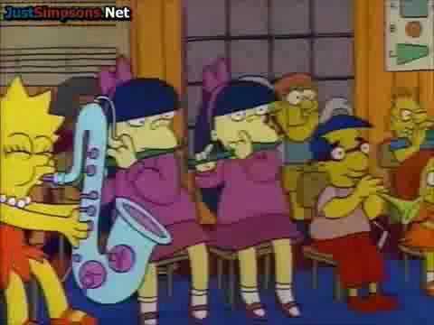 The Simpsons Intro Season 2 20 1990 2008