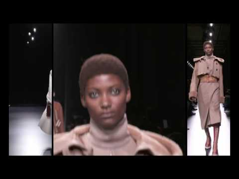 Hermès Fall/Winter 2017-2018