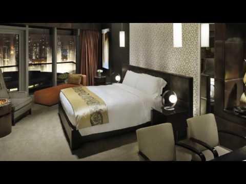 The Address, Dubai Mall Hotel ***** - Dubai, United Arab Emirates