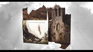 """Angellore - """"La Litanie des Cendres"""" unboxing"""