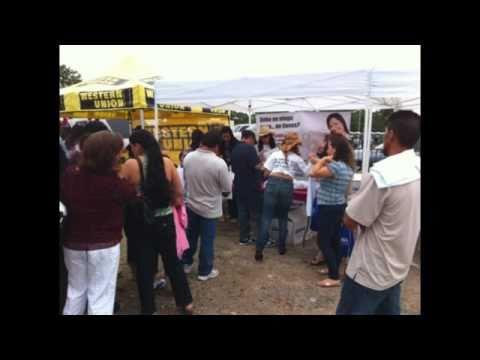 The Loan Depot at Fiestas Patrias