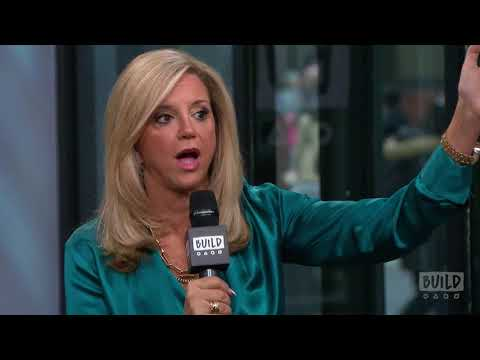 """Joy Mangano Discusses Her Book, """"Inventing Joy: Dare to Build a Brave & Creative Life"""""""