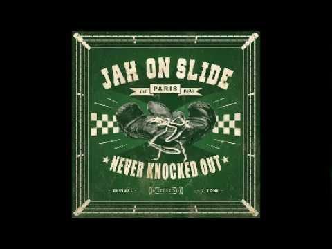 Jah On Slide - Ska Patrol - 19 mai 2014
