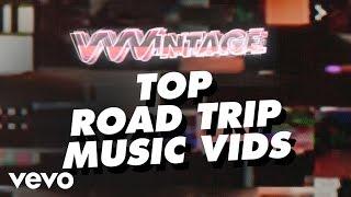 VVVintage - Best Road Trip Music Vids! (ft. Rihanna, Dr. Dre, Jamiroquai, Billy Ocean)