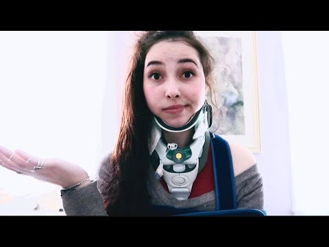 Vlogging with EDS:  Intubation Complications - Coughing up Blood and a Failed Surgery | Week 67