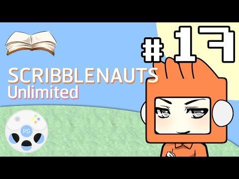 เรียนภาษาอังกฤษจากเกม Scribblenauts Unlimited (17) - ORCS MUST NOT DIE