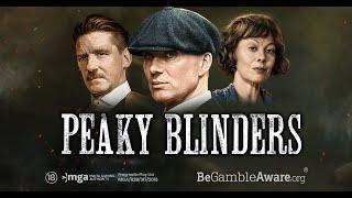 Peaky Blinders - Pragmatic Play