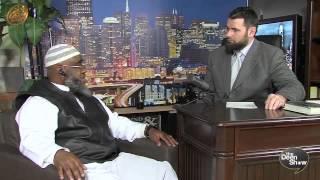 Христианский пастор принявший ислам против проповедников миллионеров
