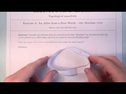 Tutorial 2: Topological Manifolds (International Winter School on Gravity and Light 2015)