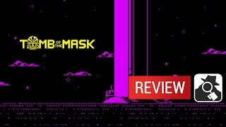 TOMB OF THE MASK | AppSpy Review