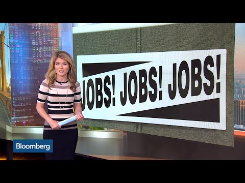 QuickTake: U.S. Unemployment vs. Inflation
